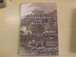 A History of Fish and Fisheries of the River Exe (Signed copy)