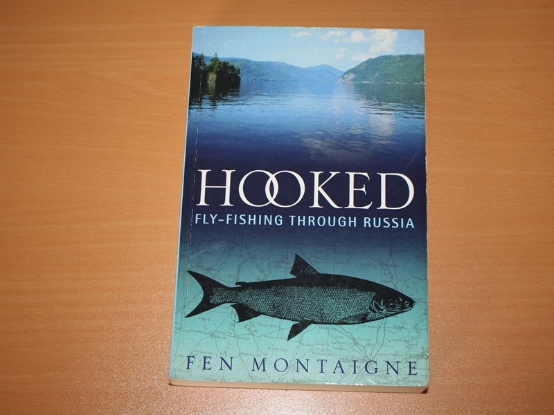 Hooked Fly Fishing Through Russia River Reads